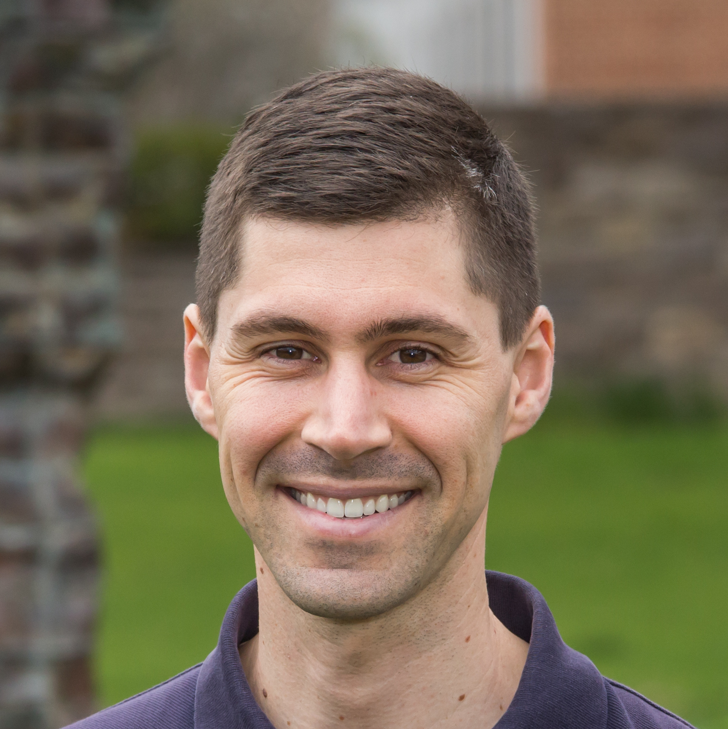 Ryan Edwards [Graduate Student] - A CEE grad student with work experience in the mining industry and a research focus on energy and climate
