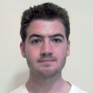 Thomas Hodson [Graduate Student] - An MAE grad student with experience in energy storage development and characterization.
