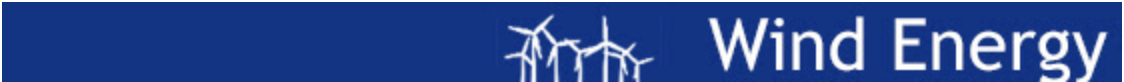 """As Global Energy Demand Grows, So Does Appetite For Offshore Wind    March 26, 2019 