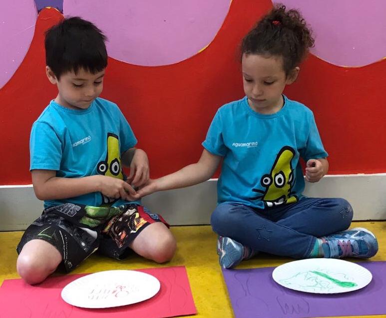 Sharing is Caring - Noa & Matias