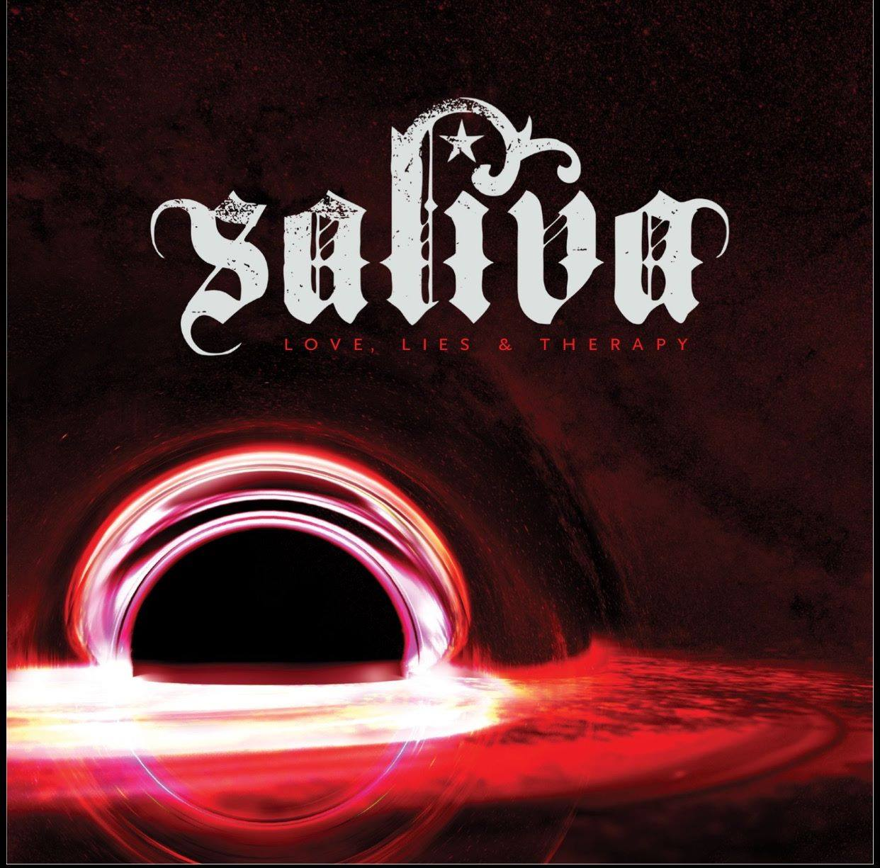 Saliva (R)
