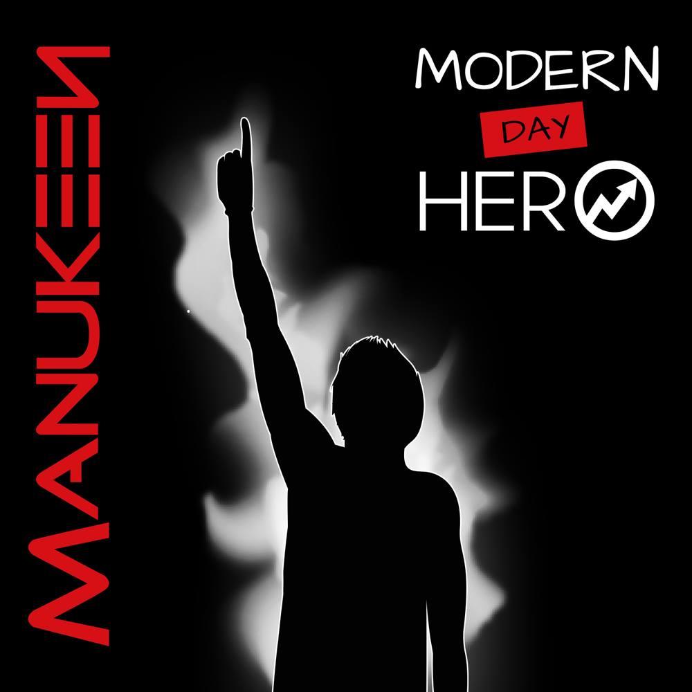 Modern Day Hero (Mas)
