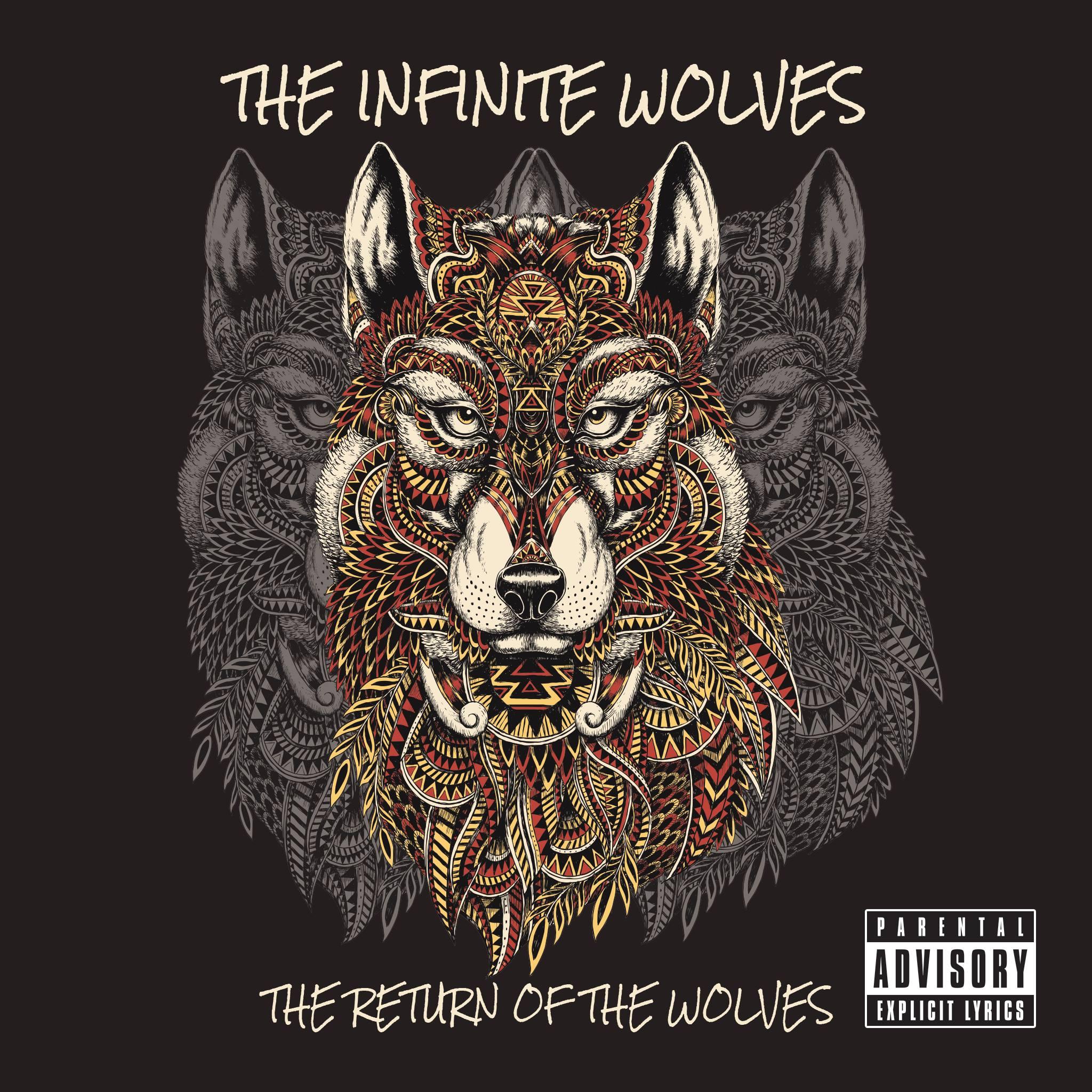 Return of The Wolves (Mas)