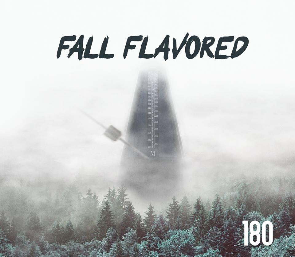 Fall Flavored (Mas)