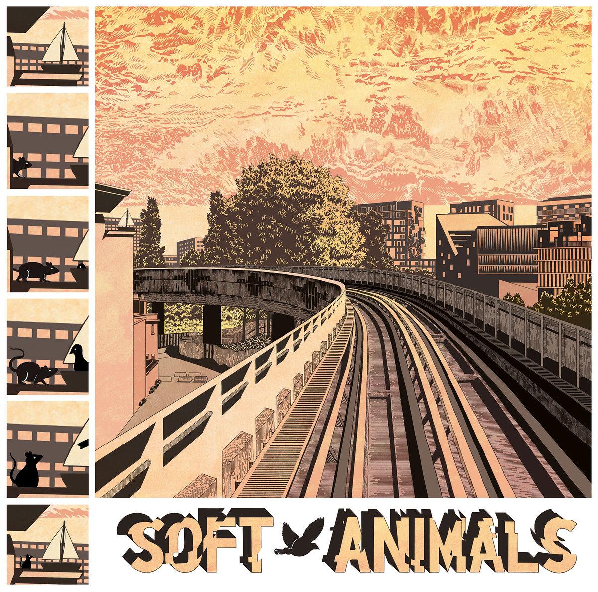 Soft Animals (Mas)