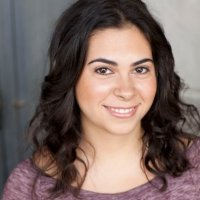 Writer and performer Amanda Raquel Martinez