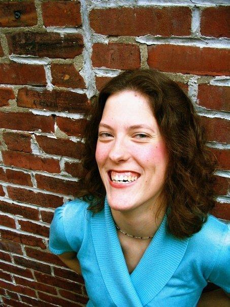 Playwright Sarah Bowden