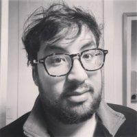 Director Aaron Arbiter