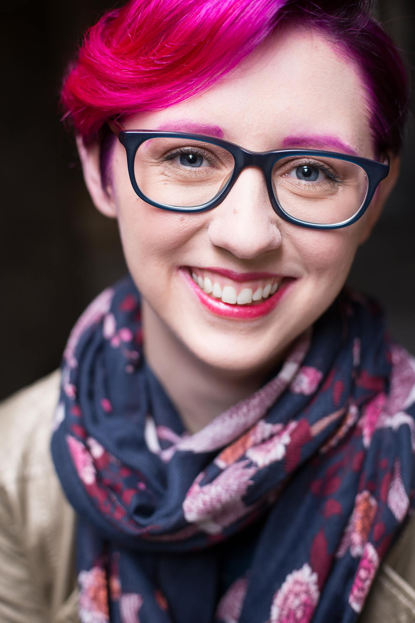 Playwright Cassandra Rose