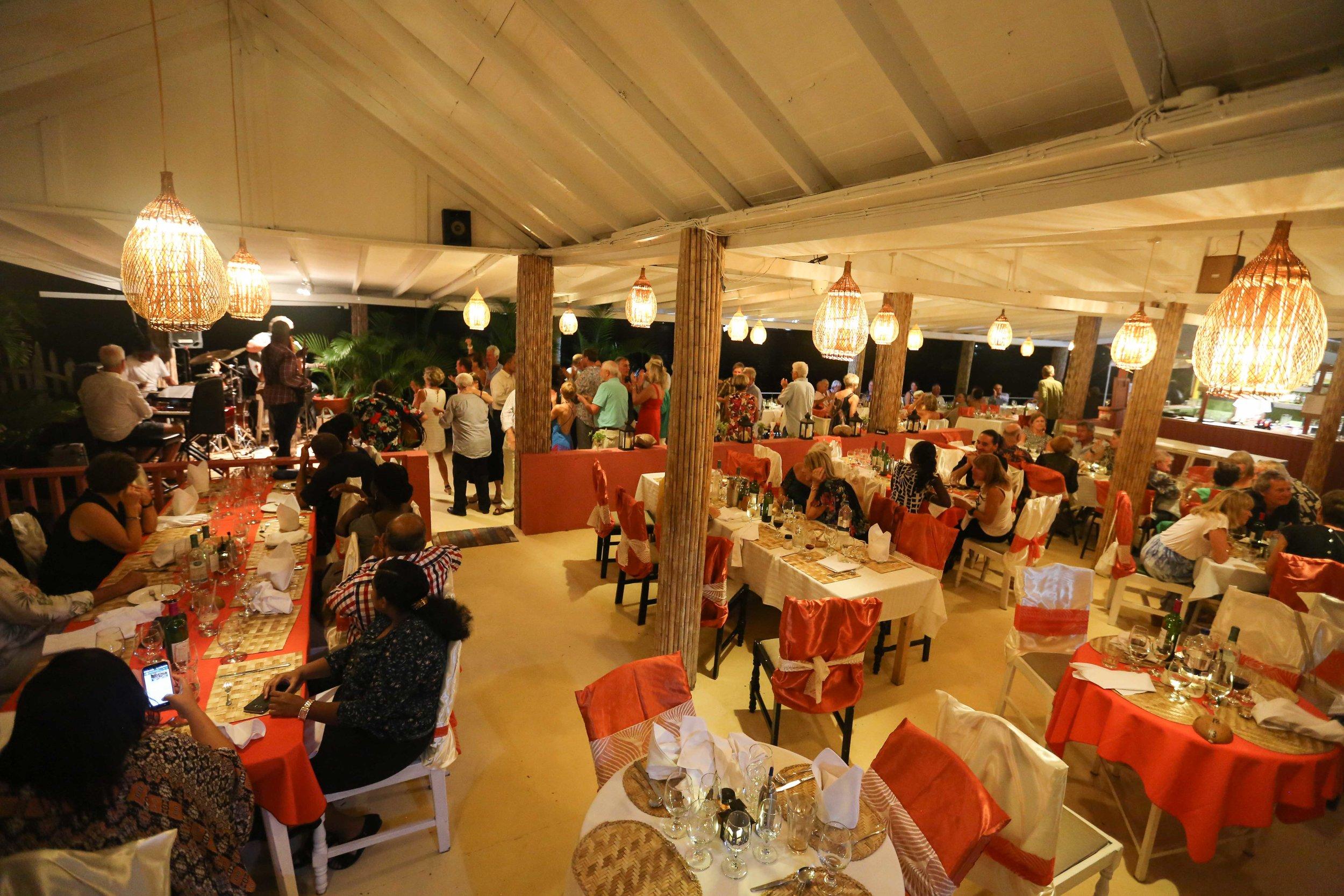 The Fig Tree Restaurant & Bar