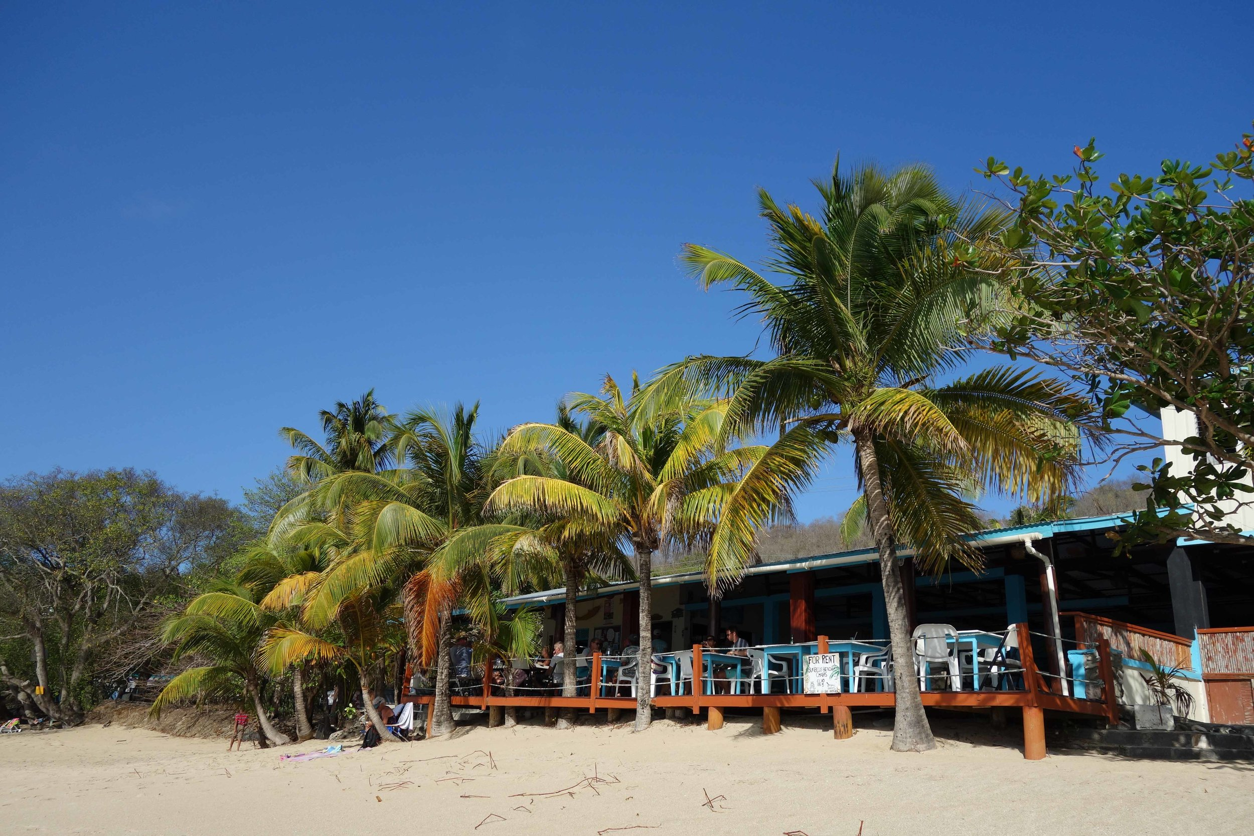 De Reef Restaurant & Bar