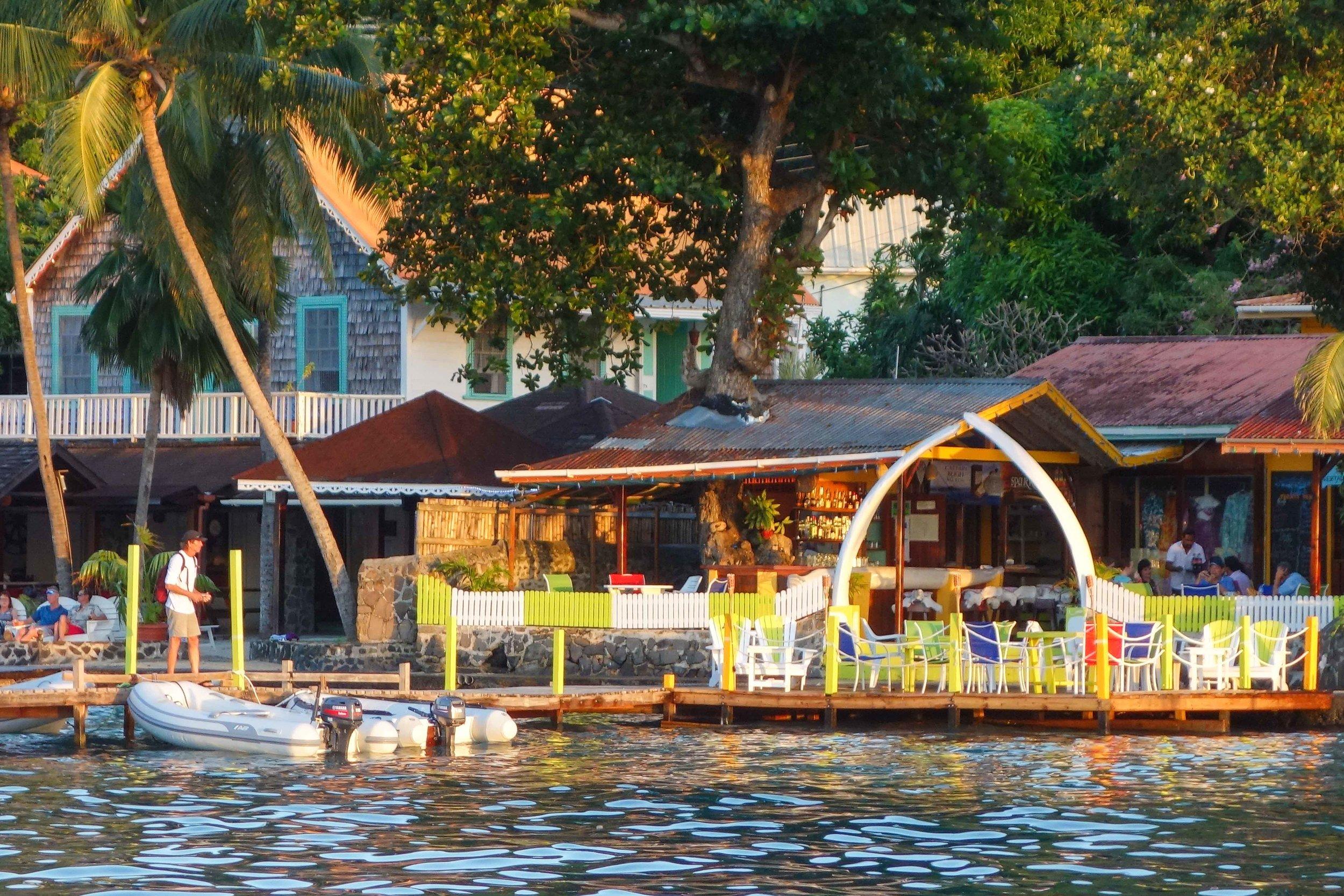 The Whaleboner Restaurant & Bar