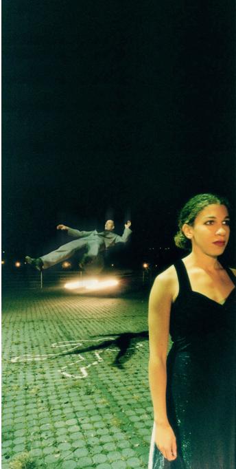 Fallen(2001-2005) -