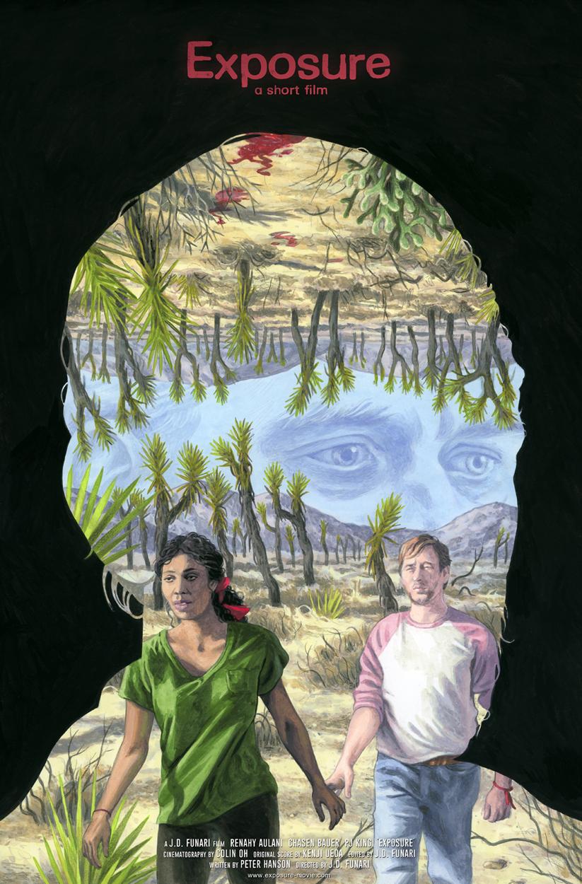 Artwork by Bart Nijstad ( http://bartnijstad.com )