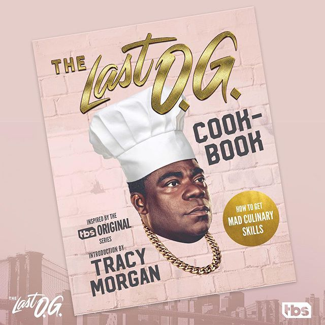 This is how cooking is supposed to be!! Go get this new cookbook inspired by #thelastog  and share your creations with me