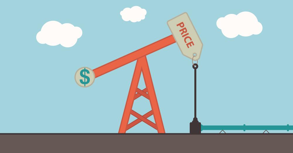 Dollar vs.Oil Price Inverse Relationship