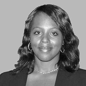 Michelle Tarver attended Spelman College in Atlanta, GA where she received a B.S. in biochemistry. She completed the MD/PhD program at The Johns Hopkins University Bloomberg School of Public Health in 2002 earning her doctorate in clinical epidemiology. She completed her MD at the Johns Hopkins School of Medicine in 2003.  She is board certified in ophthalmology and was previously an Assistant Professor in the Department of Ophthalmology at the Johns Hopkins University School of Medicine in the Division of Ocular Immunology. She joined the Food and Drug Administration in 2009 where she works on ensuring that ophthalmic devices are safe and effective before entering the US marketplace.  .She has received numerous awards for her research efforts from the FDA and the American Academy of Ophthalmology. She continues to see uveitis patients through her privileges at The Johns Hopkins Wilmer Eye Clinic and Solomon Eye Associates.  In her free time, she actively works with foster children, ministers at her church through song, and attends the many sporting activities of her two children.