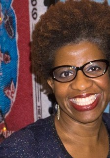 "12:30 - 1:30 PM    Screening and Talkback led by Marta Effinger-Crichlow   Filmmaker and scholar Marta Effinger Crichlow will share an edit of her film ""Little Sallie Walker"" and spend time sharing with her process and perspectives.   www.littlesalliewalker.com"