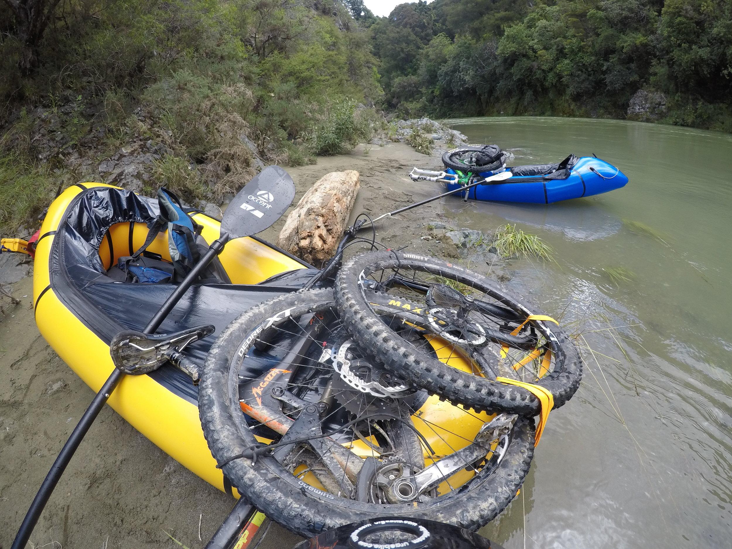Wairoa river - Photo: Deane Parker