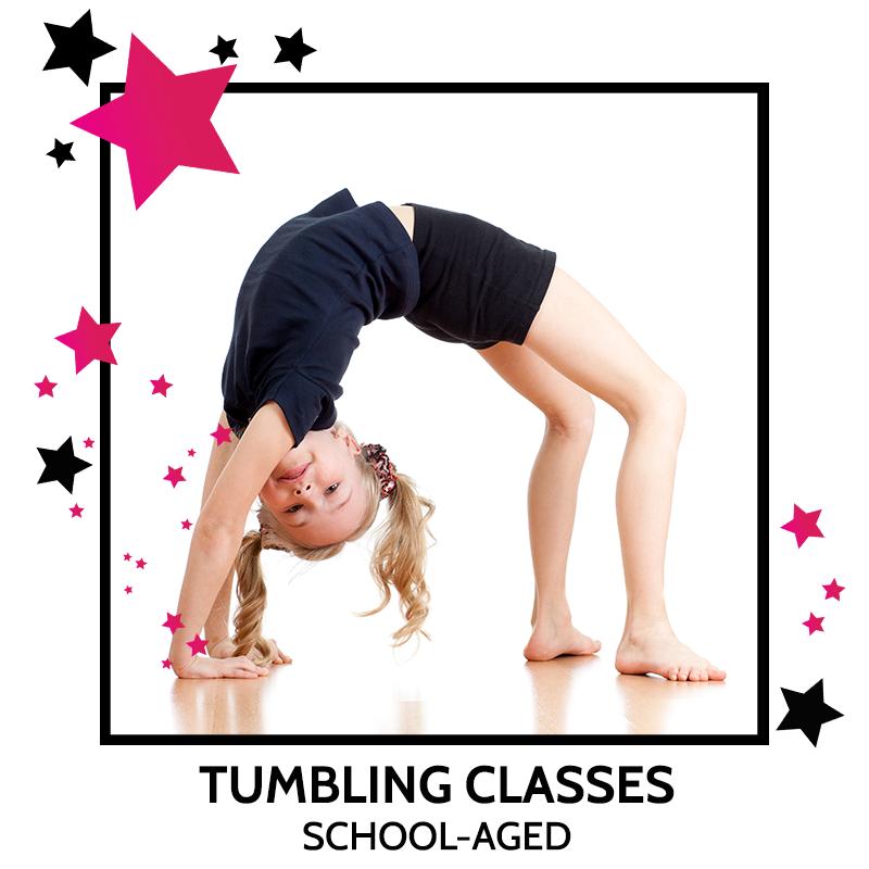 tumbling classes, gymnastics, kids gym, dance lessons