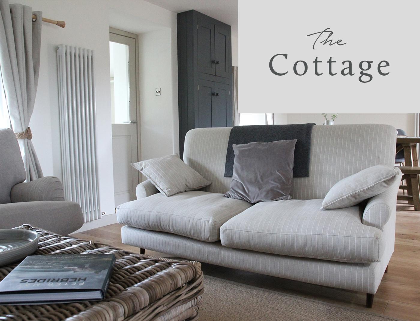 Holiday Cottage Dunkeld, Perthshire, Scotland
