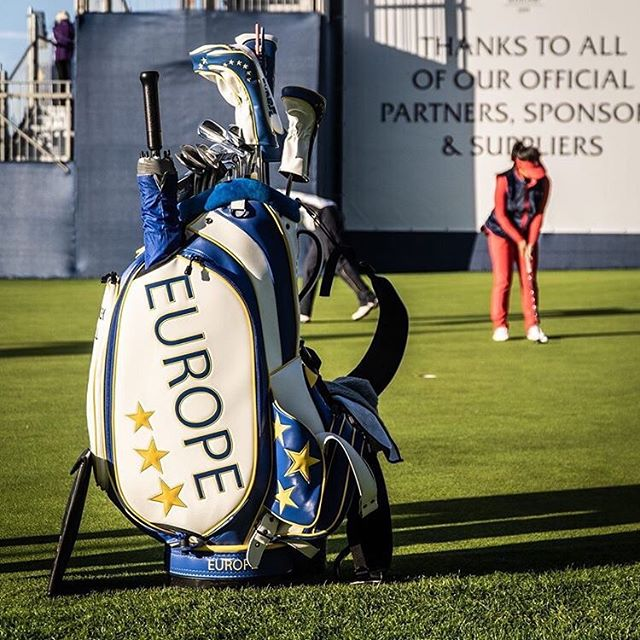 So today marks the start of the 2019 Solheim Cup hosted at Gleneagles. Check out these incredible images captured by our talented friend @joshjefferyfilm - displaying our home county of Perthshire in all of her glory👌🏻 #gleneagles #solheimcup #golf #golfing #womensgolf #2019solheimcup #golfperthshire  #proud #perthshirescotland #teameurope