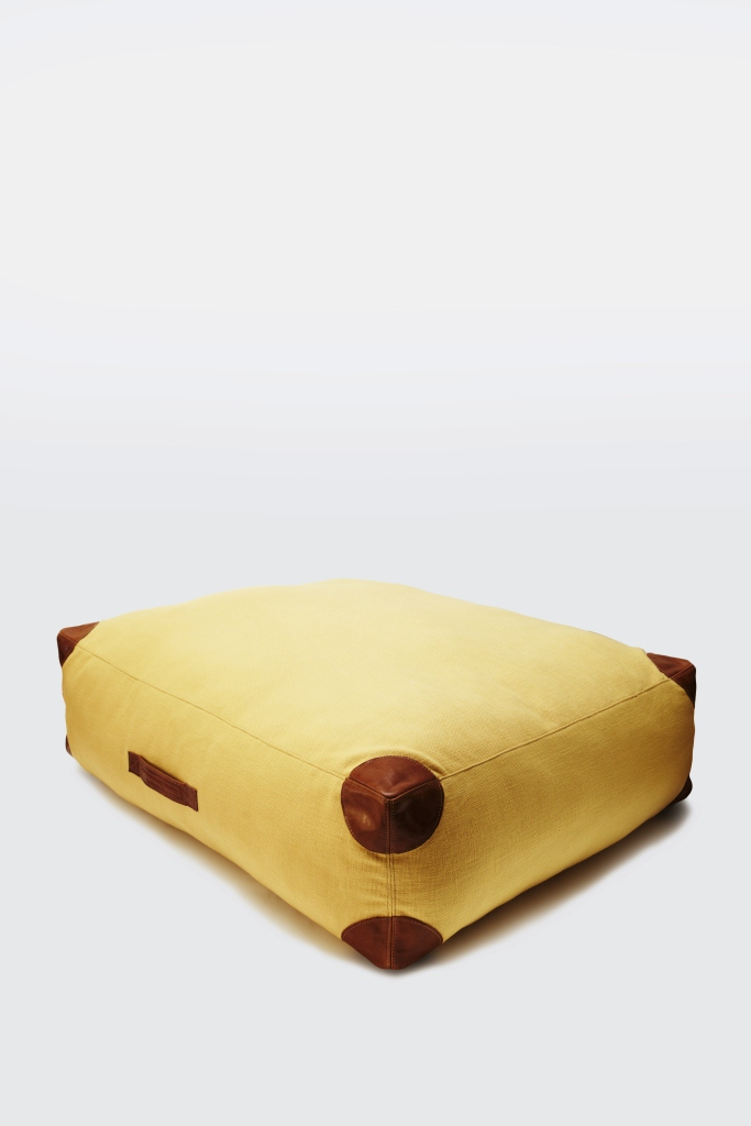 Phlieas large floor cushion