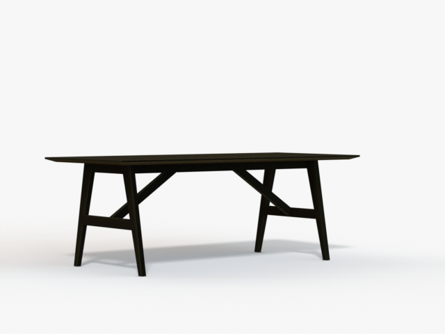 Ada Dining Table 2100x900