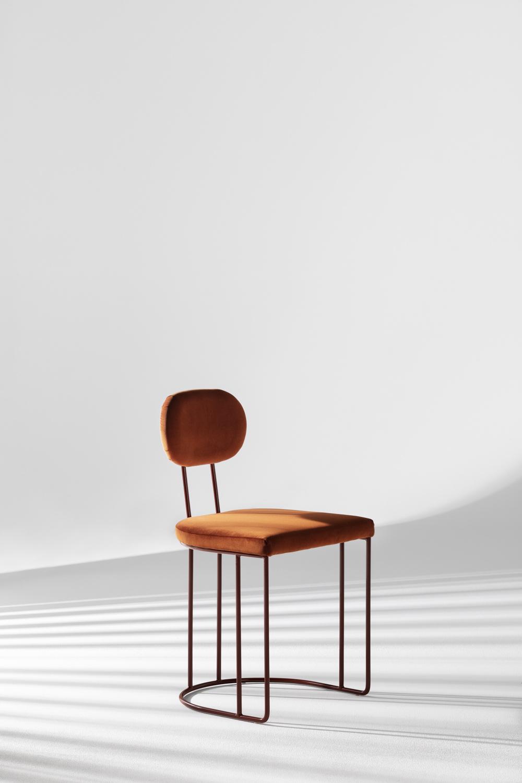 Sedis dining chair