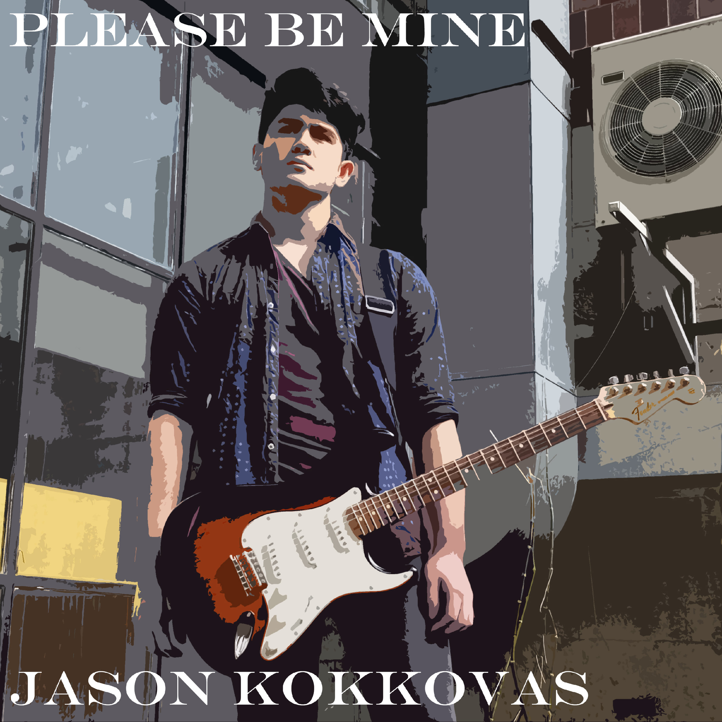 JASON KOKKOVAS BAND