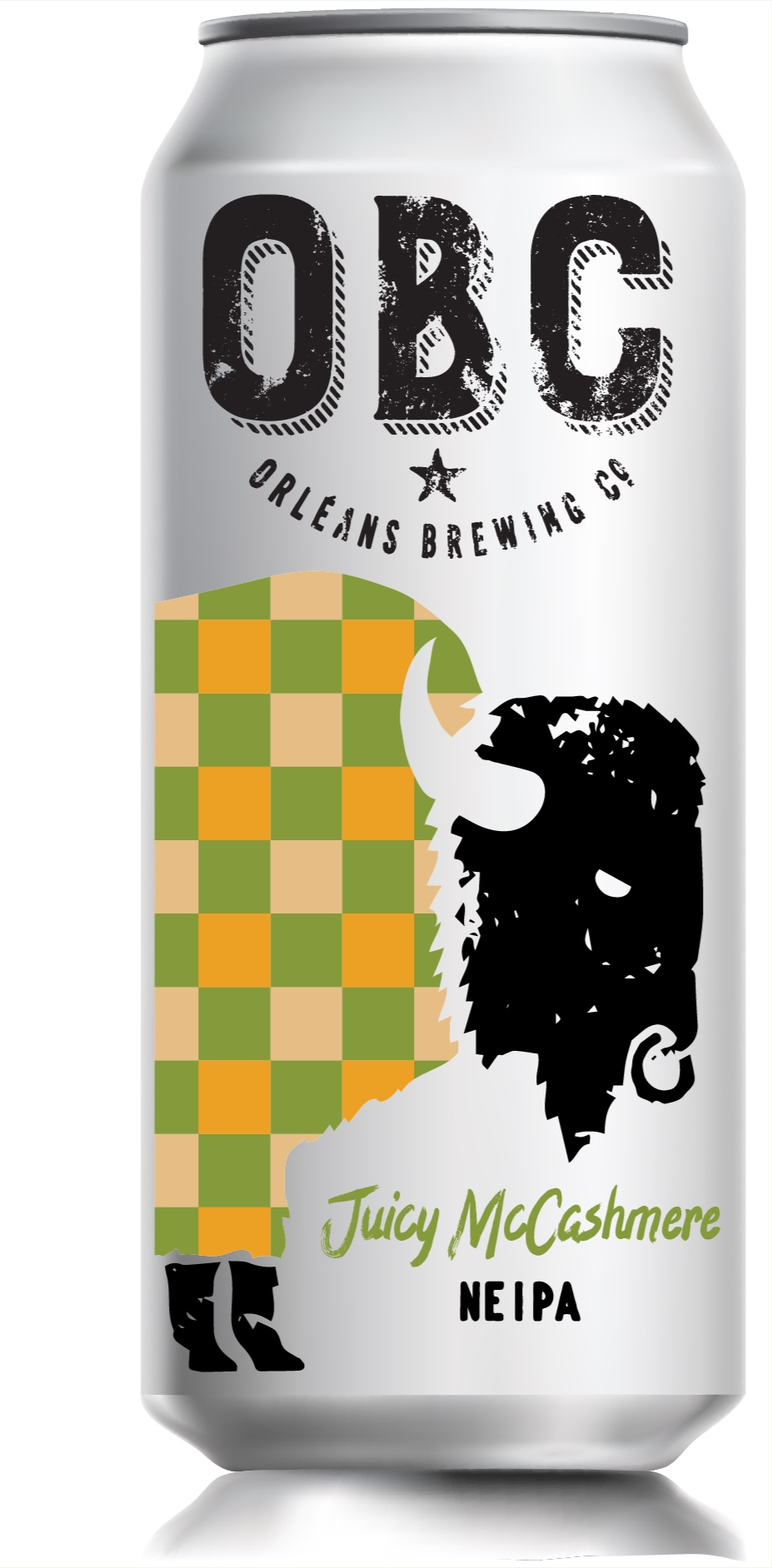 Orléans Brewing Co