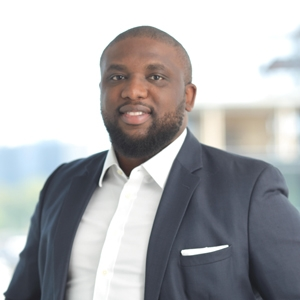 "<a href=""https://www.linkedin.com/in/rjola""><b> R.J. Olagbaju II</b><i class=""fa fa-linkedin-square""></i></a><br>Co-Chair, Wharton Africa Business Forum"