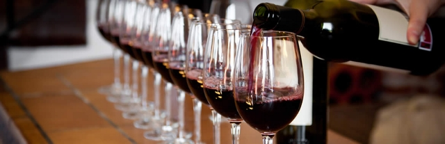 Wine Tasting and Special Event Travel