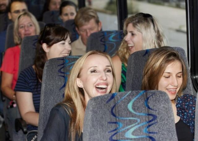BlueStar Coachlines, fun, luxury, bus, coach destination tours