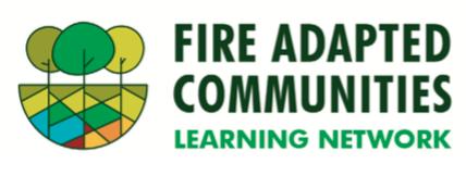 Fire Adapted Communities Learning Network Paul Hessburg Era of Megafires