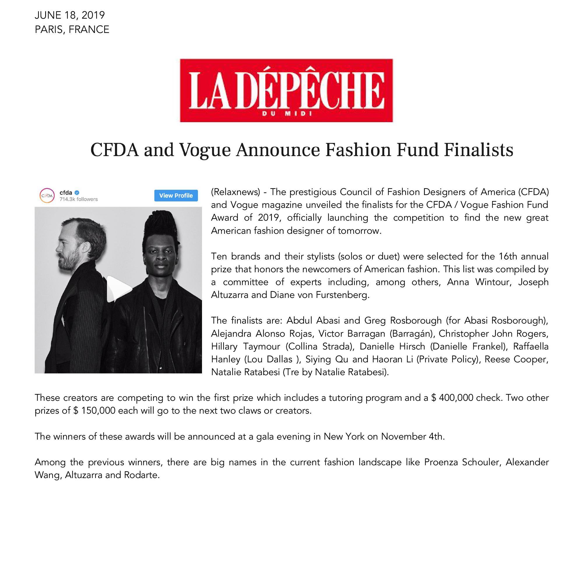 CFDA La Depeche.jpg