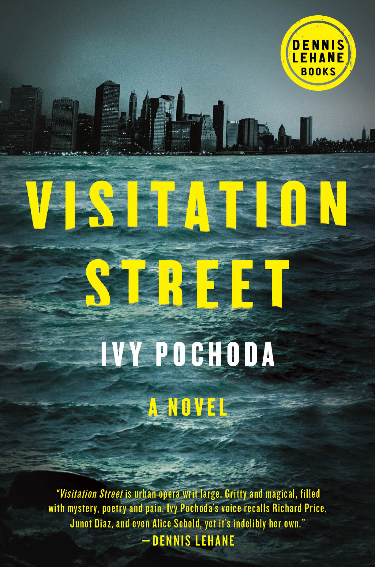 Visitation Street review roundup: - The New York Times Book ReviewThe New York TimesThe Boston Globe