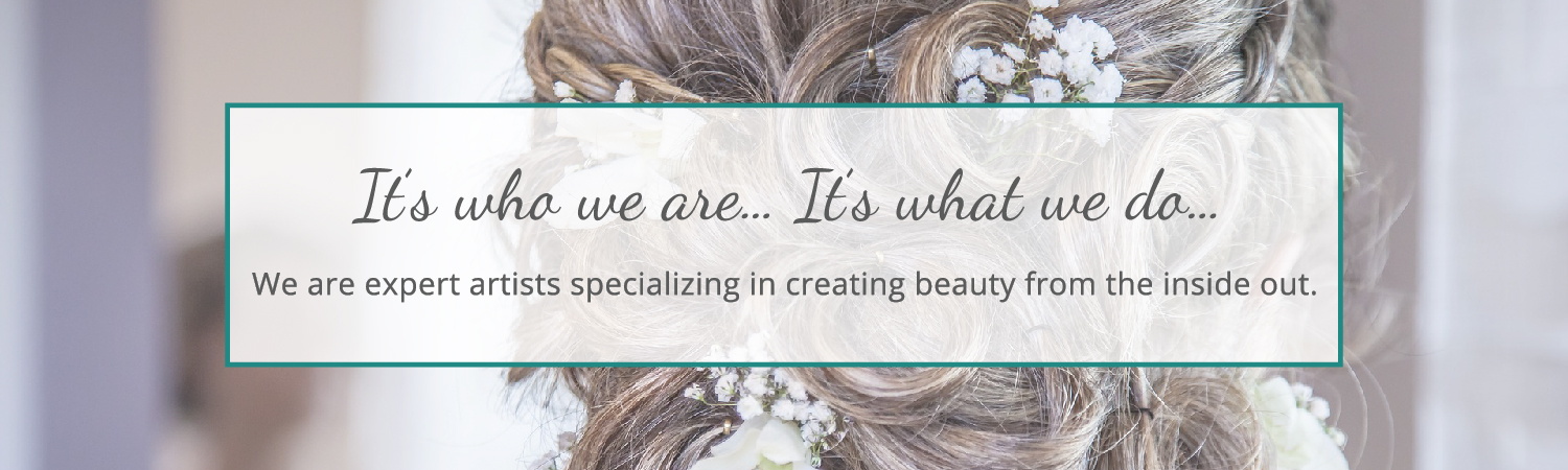 The Decorated Bride - It's who we are It's what we do