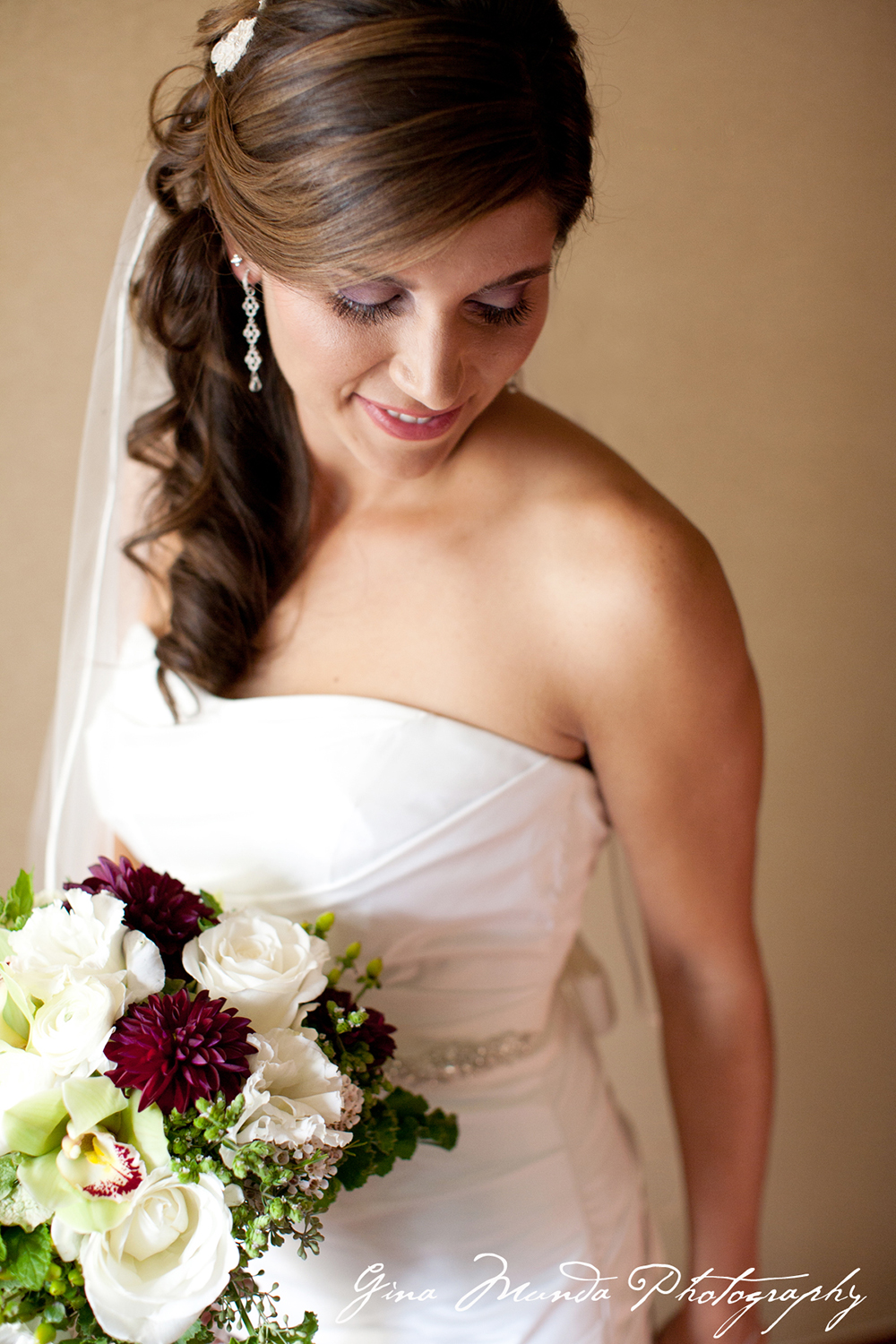 The Decorated Bride - Bailey