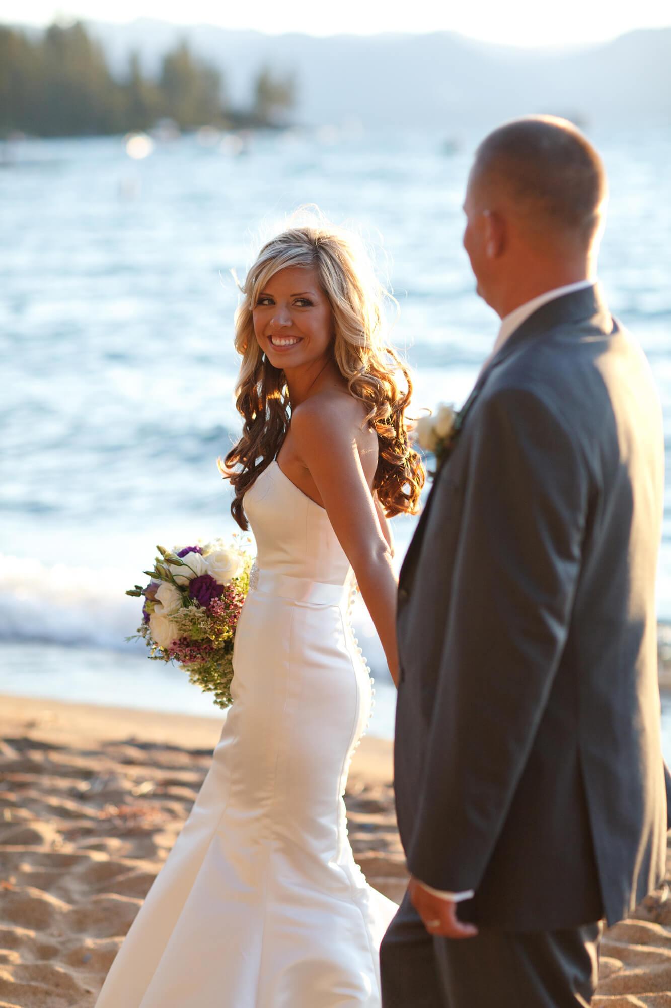 The Decorated Bride - Erika