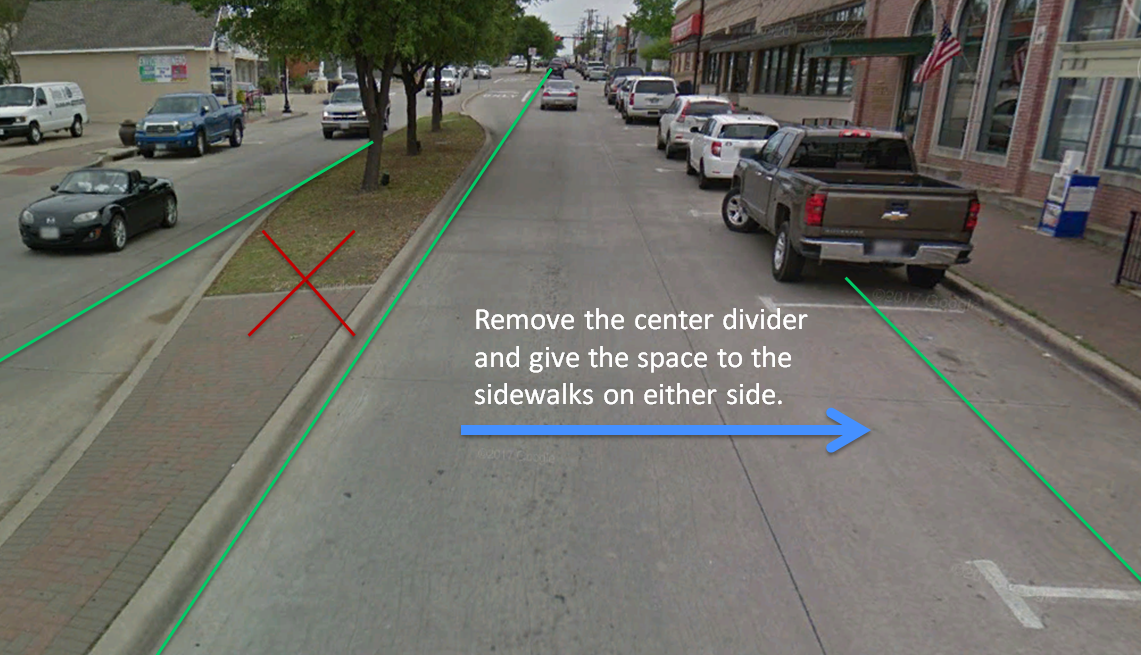 Center-divide-to-widen-sidwalks.png