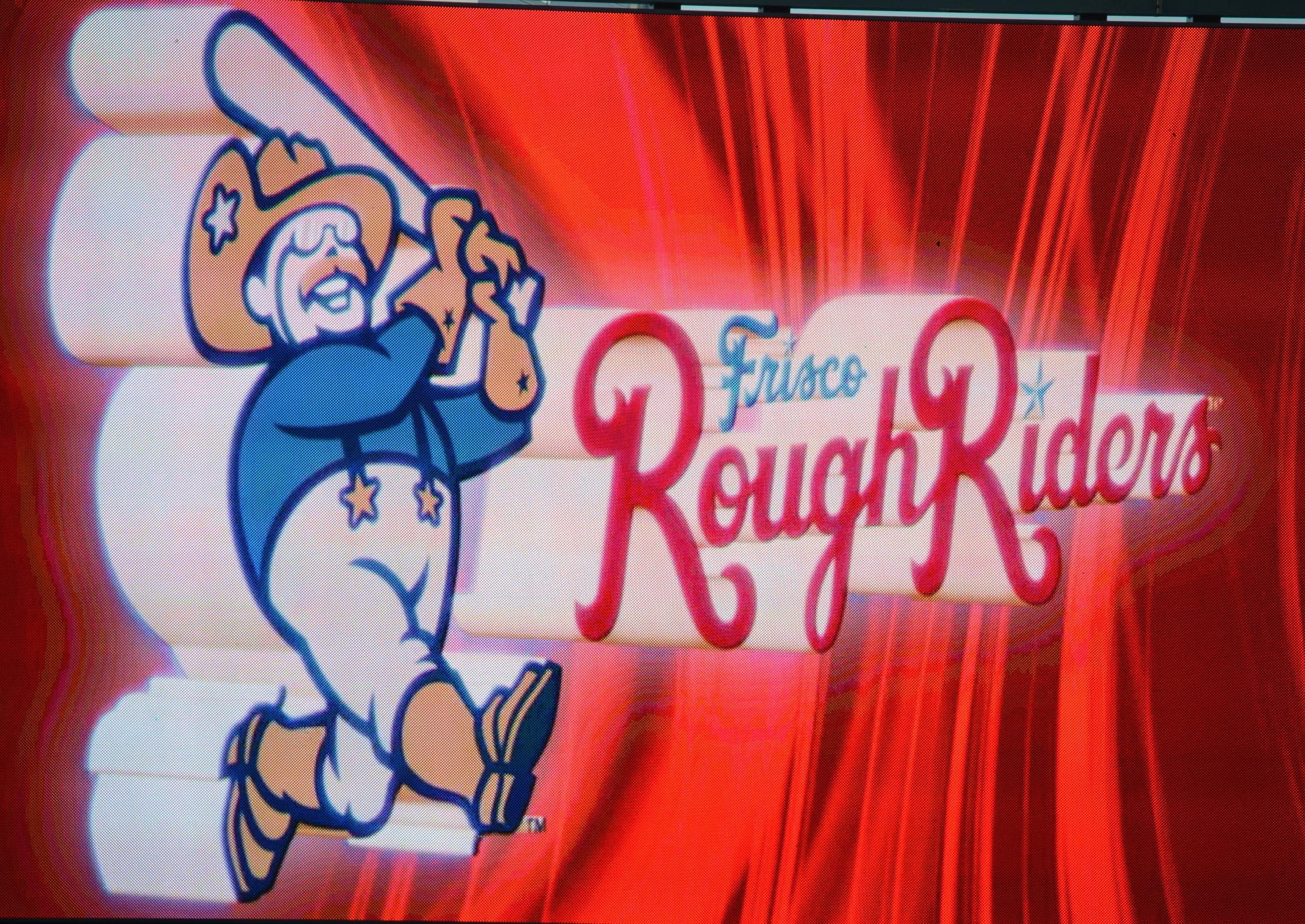 Frisco Roughriders games are fun!