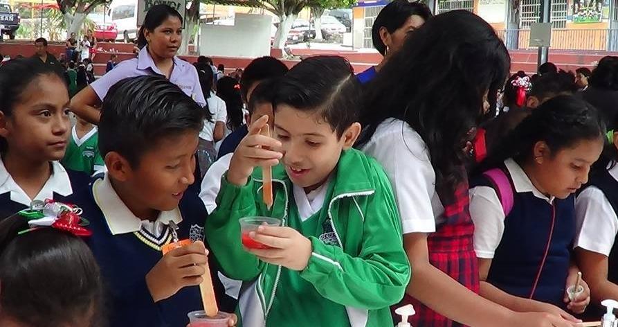 Promovemos la excelencia y el avance de la ciencia, la ingeniería, la investigación, la innovación y la educación en México   Participa