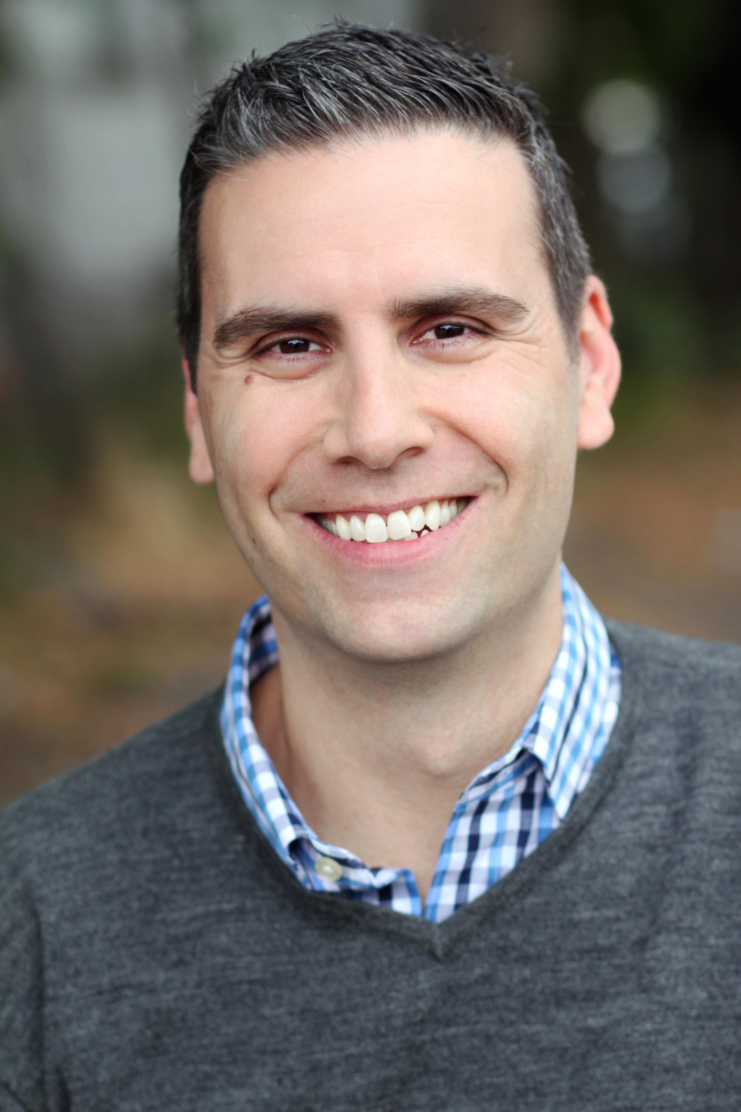 Adam Michael Rose
