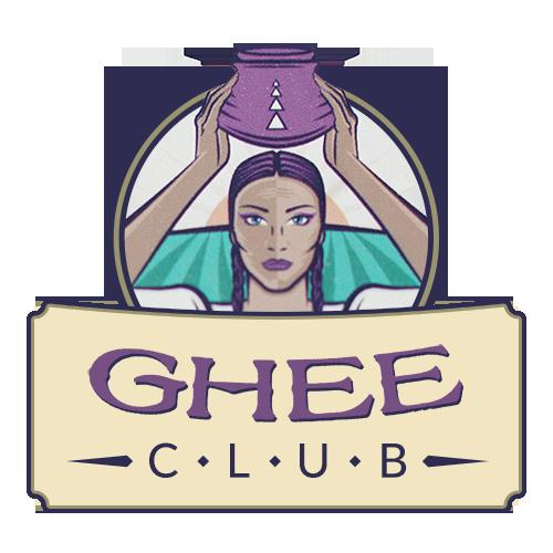 Ghee Club logo