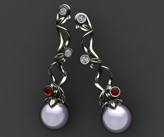 Pearl Ruby Diam Earrings.jpg
