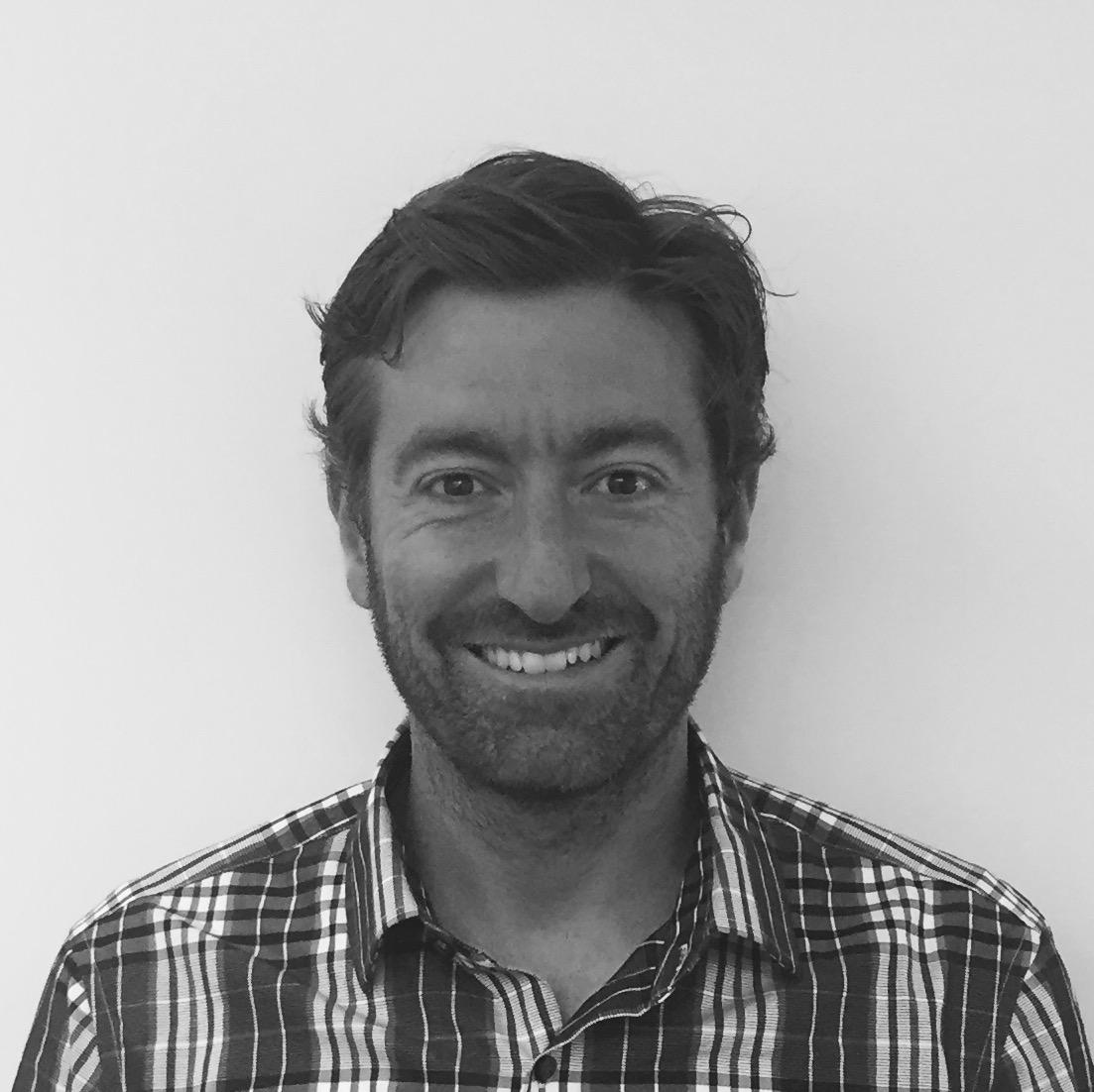 Danny Khatib / CEO
