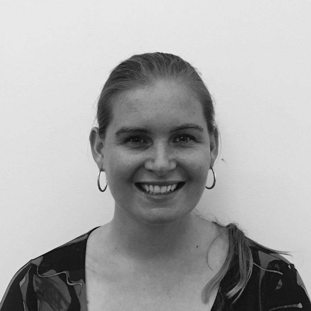 Nikki Gloudeman / Senior Editor
