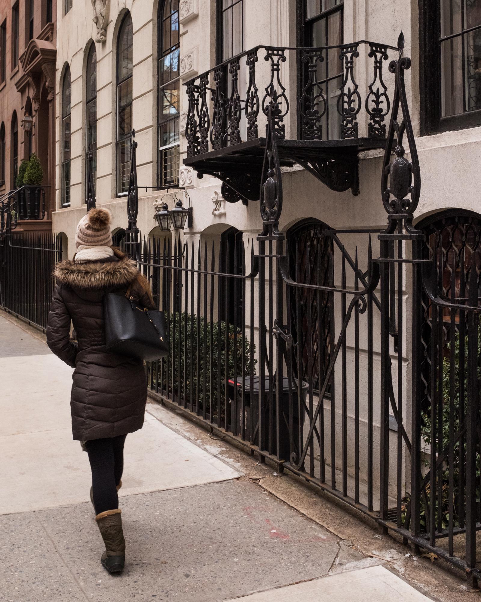 Nicole Walking Past Apartment.jpg