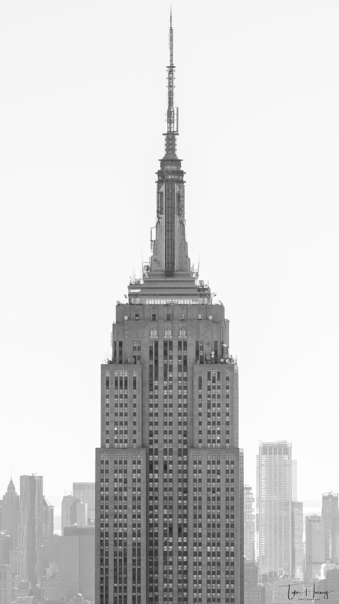 Empire State Building 2018